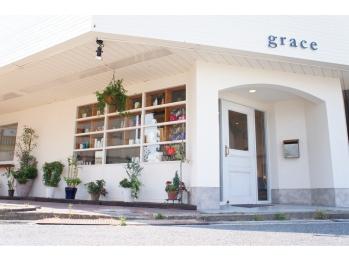 グレイス(grace)(大阪府堺市西区/美容室)