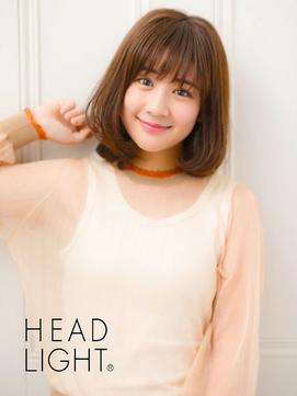 *Ursus hair Design*ワンカールボブ