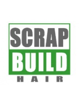 スクラップアンドビルド ヘアー(SCRAP&BUILD HAIR)