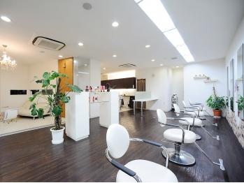 ヘアクラブ シャンティー 伏屋店(hair club shanty)