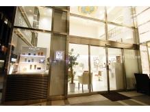 ラリュール ギンザ L'ALLURE GINZAの店内画像