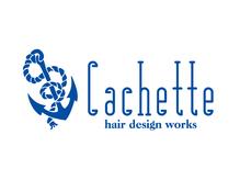 カシェット ヘアーデザインワークス(Cachette Hair design works)