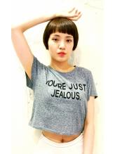 【LOJE】 ワンランク上のオシャレ♪ベリーショートSTYLE☆ ベリーショート.23