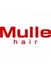 ミュールヘアー ワカバウォーク店(Mullehair)