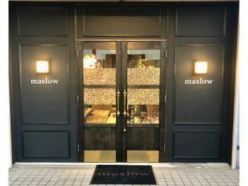 マズロ(maslow)(大阪府和泉市/美容室)
