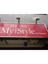マイ スタイル 茨木店(My j Style)