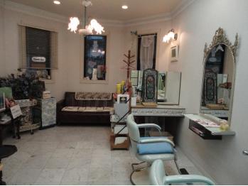 コモリヤ美容室