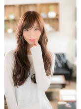 ☆ゆるふわIラインロング☆ ご予約【HAPPY VERY】 03-5952-5115 男性.13