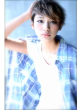☆『sexy』×『natural』☆-『very short』-052 VERY.30