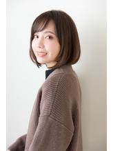【aRietta馬場義隆】ジェンダー☆切りっぱなしボブ.33
