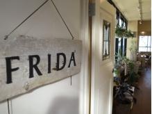 フリーダ(FRIDA)の詳細を見る