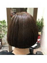 ツヤ髪ワンカールボブ.24