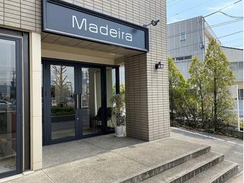マデイラ(Madeira)
