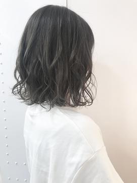 face池袋【eriko】肩上♪ゆるふわスタイル