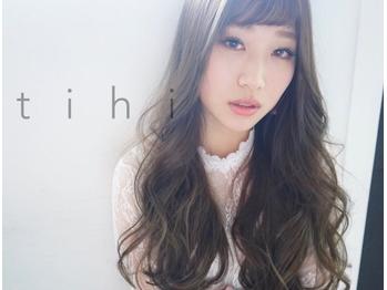 ティヒ(tihi)の写真