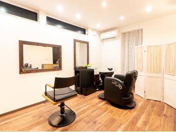 ヘアースタジオ3.14(HAIR STUDIO 3.14)(長野県安曇野市/美容室)
