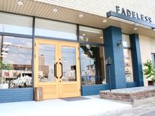 40代大人女性にぴったりな美容院の雰囲気やおすすめポイント フェイドレス(FADELESS)