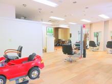 ヘアースタジオ フッカ(HAIR STUDIO FUCCA)の詳細を見る