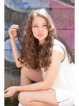 LOVELEY 外国人風スパイラルパーマ☆450 ブライダル.60