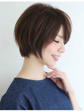 【PD神戸】大人かわいいナチュラルショート