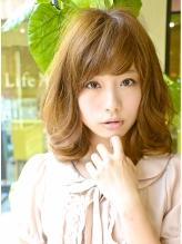 This collection MEDIUM☆ふわふわミディーは鉄板で可愛い1☆ .59