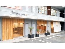 ジャンナ グロー(Janna grow)の詳細を見る