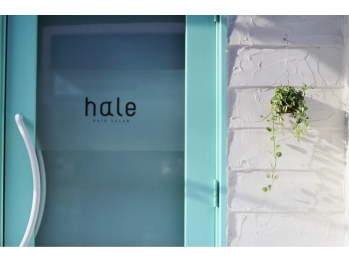 ハレ 中目黒(hale)(東京都目黒区/美容室)
