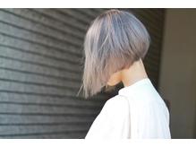 デコヘアーグラッセ(DECO HAIR glace)
