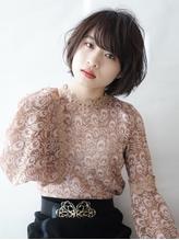 大人マニッシュショートボブ☆【aL-ter LieN 村田】.32