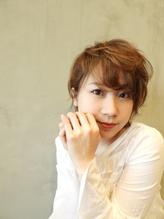 ☆デジタルパーマ☆スウィングショートボブ☆.4