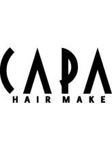キャパヘアメイク(CAPA HAIR MAKE)
