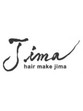 ヘアーメイク ジーマ(hair make Jima)