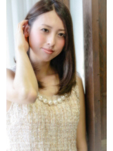 【An nelle 11月29日open】 耳かけセミディ☆ 社会人.48