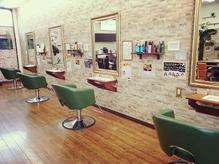 ヘアスタジオ アンジェリカ(Hair Studio Angelica)