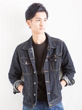 【カット+眉カット+炭酸ソーダスパ ¥5500】自宅での再現性◎men's限定のお得なセットメニュー多数あり!