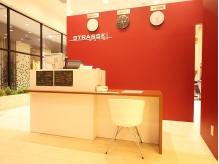 ストラッセ 大垣(STRASSE)の店内画像