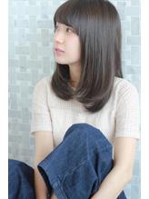 【MINX加茂愛仁】OLさんに大人気!ワンカールストレートロブ.56