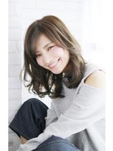 吉祥寺徒歩3分/美髪とろみ/モードワンカール/ギブソンタック/160 Oggi.44