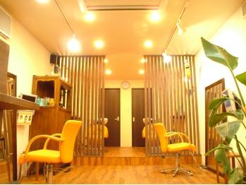 ディーセブン ヘアーリゾート(D seven Hair Resort)