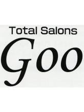 グープラスヘアー(goo+hair)