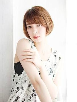 Apiuz Hair 甘めショートボブ