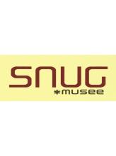 スナッグバイミュゼ(SNUG*musee)