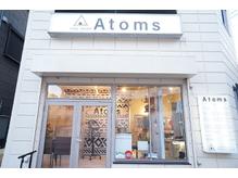 アトムス(Atoms)