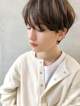 【brisa】耳かけタイトマッシュ.20