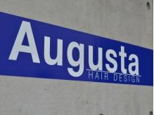 オーガスタ ヘア デザイン(Augusta hair design)