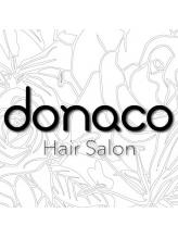 ドナコ(donaco)