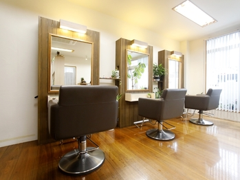 ユメカ(Hair salon Yumeka)