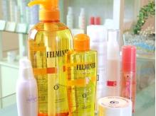 ◆髪質、髪の状態に合わせて施術するリンケージトリートメント◆潤い・ツヤ・手触り感UP!理想的な美髪に☆