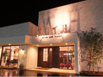 ウィズ(WITH)(香川県高松市/美容室)