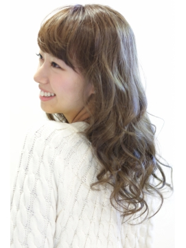 ☆ドーリー巻き髪ウェーブsL